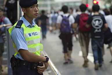 6 Dead After Knife Attack in China