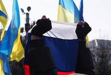 China Reacts to the Crimea Referendum