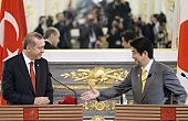 Japan's Strategic Push with Turkey