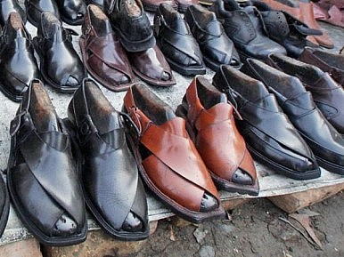 It All Started With a Chappal