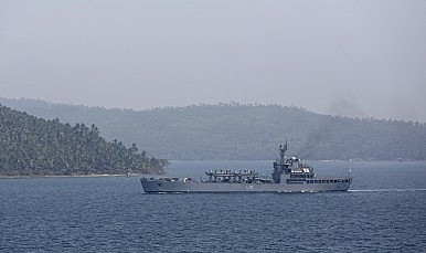 Andaman and Nicobar Islands: India's Strategic Outpost