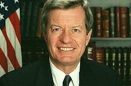Baucus in Beijing: New Ambassador, Same Priorities