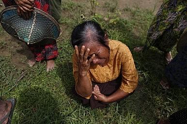 Myanmar: The Worsening Plight of the Rohingya