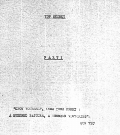 India's Top Secret 1962 China War Report Leaked