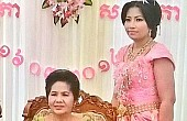 Pol Pot's Daughter, Sar Patchata, Weds in Cambodia