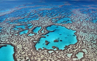 Dredging: A Miner Threat to the Great Barrier Reef?