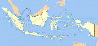 China's Newest Maritime Dispute