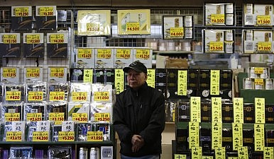 Can Abenomics Survive Tax Hike?