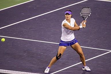 Li Na: Breathing Life Into Tennis and China's Image