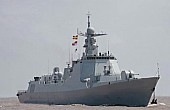 China Commissions New Guided-Missile Destroyer