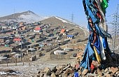 Mongolia Puts Ger Shantytowns on the Map