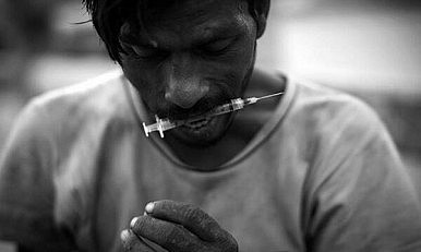 Pakistan: The Most Heroin-Addicted Country in the World