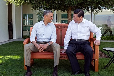 US-China Relations: Thucydidean Trap or Prisoner's Dilemma?