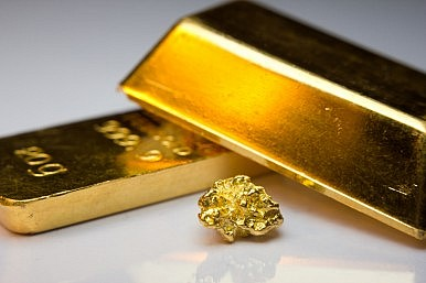 Is Gold Back?