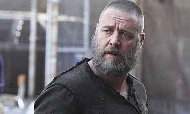 Russell Crowe's Noah Blocked by Indonesian Censorship Board