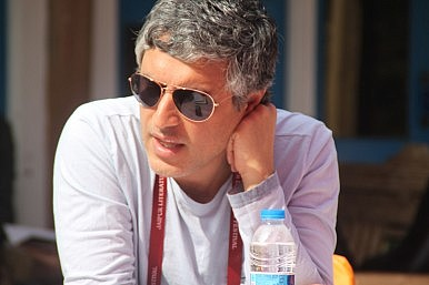 Interview with Reza Aslan