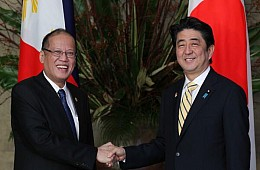 Philippines To Get Five Aircraft from Japan Amid South China Sea Tensions