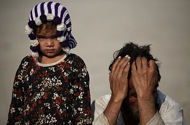 The Abandoned Refugees of North Waziristan