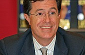 Stephen Colbert: 'I Will be the 15th Dalai Lama'