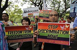 A Small Step Forward for ASEAN LGBT Rights
