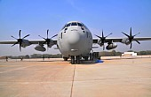 South Korea Takes Delivery of C-130J Super Hercules