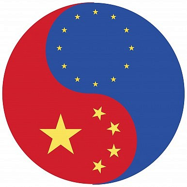 China Seeks European Connections