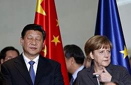 Germany Rebukes China's Anti-Japan PR Campaign
