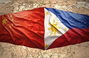The Philippines' UNCLOS Claim and the PR Battle Against China