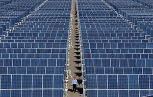 China's Renewable Energy Opportunity