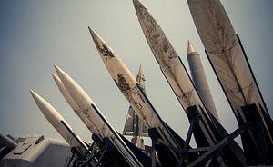 South Korea Tests New Ballistic Missile