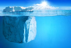 Beijing's Arctic Play: Just the Tip of the Iceberg