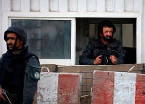 Afghanistan Elections and the Taliban Threat