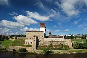 Will Narva Be Russia's Next Crimea?