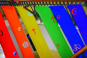 Asia Leads World in Religious Diversity