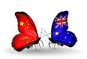 China, Australia Seek to Close Free Trade Deal