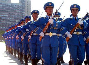 Overstating the China Threat?