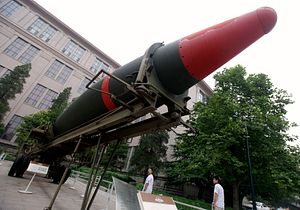 China's Nuclear Modernization and the End of Nuclear Opacity