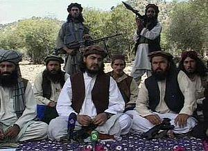 The Growing Media Presence of Pakistan's Militants