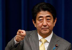 Shinzo Abe's Biggest Enemy: the LDP