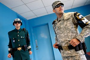 The Relevance of the South Korea-US Alliance
