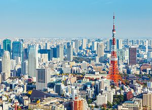 Asia-Pacific Has Seven of the World's Top 20 Global Cities