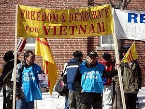 Vietnam Frees Some Dissidents Amid TPP Trade Talks