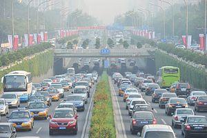 China's Urbanization Plan—Sustainable Development?