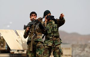 Why a Regional Security Force Will Not Work in Afghanistan