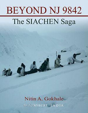 The Siachen Saga