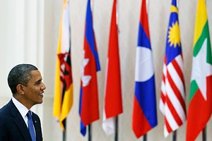 The Risks of Asia-Pacific Multilateralism