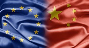 Building 'A Bridge Between China and Europe'