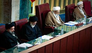 How Iran's Upcoming Election Drives Nuclear Diplomacy