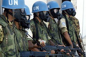 ASEAN and UN Peacekeeping