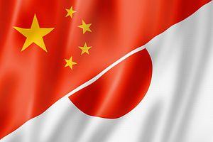 Tokyo Governor Yoichi Masuzoe Visits Beijing